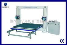 muye Various profile CNC Foam mattress Contour Cutting Machine H3
