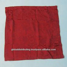 Jacquard Tablecloth & Napkin Stock Lot 130706
