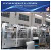 Fruit Juice Filling Machine/Juice Drinks Machinery
