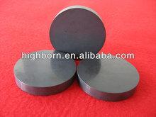 GPS si3n4 ceramic sheet/si3n4 plate/ silicon nitride block