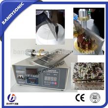industry frozen ultrasonic cheese cutter
