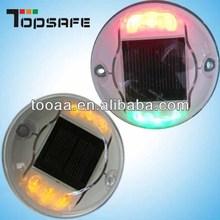 solar led auto reflectors