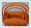 hot sale willow woven basket