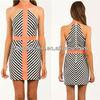 2014 new fashion trend dress latest ladies modern dress