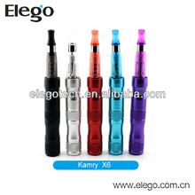 Popular E-cig Genuine Kamry KMR X6 Kits with Zipper Case Best Kits Wholesale