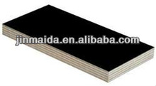 4*8 brown faced plywood wbp glue for construction