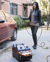 ZCleaner-3008 portable car washing machine