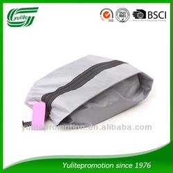 promotion nylon shoe bag