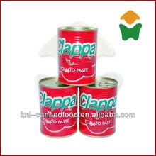 400g Fresh Brix 28-30% Cold Break Canned Tomato Paste,importing tomato paste 400gX24tins