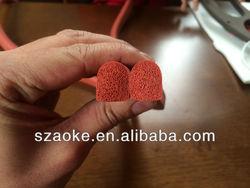 High-temperature sponge tube,mabd in china