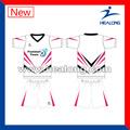 Superior calidad de sublimación de los uniformes de fútbol, 2014 camisetas de fútbol