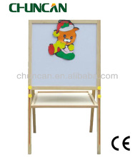 Drawing Toys/children/kids Wooden Drawing Board durable
