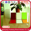 Waterproof wood panel boards/Door panel board