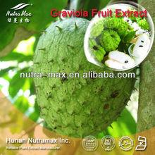 Soursop Leaf Extract, Soursop Leaf Extract 10:1, Natural Soursop Leaf Extract