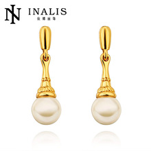 Elegant wedding giveaway mother of pearl shell earring E850