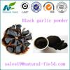 Anti-cancer organic black garlic powder