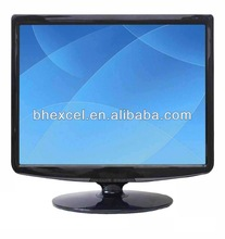 15 inch second hand lcd monitor