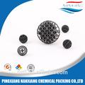 De plástico bolas bio, de cerámica anillo de bio para peces de acuario de agua de la granja de filtro