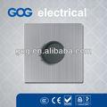controle de velocidade interruptor do ventilador elétrico