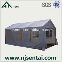 2014 big car shelters outdoor party tent/car garage tents/car parking tents