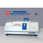 CE FDA Laser Particle Size Analysis Sieving Machine Particle Size Test