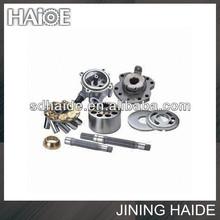 kobelco main pump parts,kobelco engine parts radiator for SK35SR,SK210LC-8,SK200-8