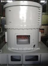 Caco3 powder machine & powder grinder