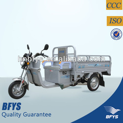 Electric cargo rickshaw battery auto rickshaw for sale