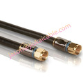 ccav cable coaxial con china jalea para tv