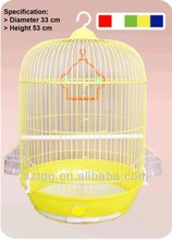 Round Bird Cage Wire bird Cage Cheap Bird cageSBC02