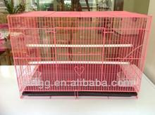 Square Bird Cage Wire bird Cage Cheap Bird cage SBC06