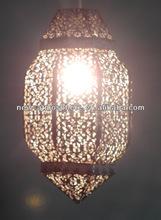 Moroccan diamond lights Bedroom Decor hanging pendant