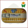 el buen gusto de sardinas en lata 125gx50tins conservantes