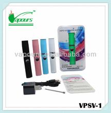 360mAh vapor mist electronic cigarette