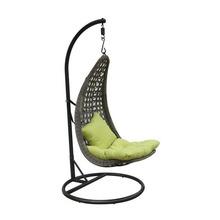 Unique Design Indoor Rattan Swing Chair