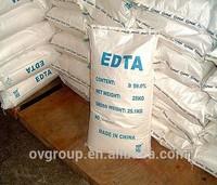Ethylene Diamine Tetraacetic Acid (EDTA Acid)