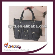 2014 women stylish office shoulder bags mature lady bags