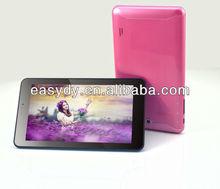 7inch dual sim 2g allwinning calling tablets