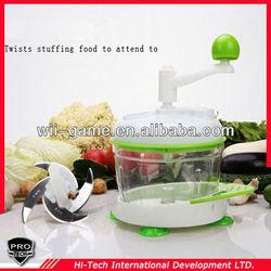 MASTER SLICER Vegetables Fruits Onion Herbs Salad Dicer Chopper Mandolin Spinner