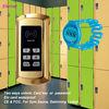 Keypad combination lock for file cabinet ET-205-PWEM
