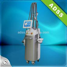 Advanced Vacuum Shape/RF/roller Body slimming machine