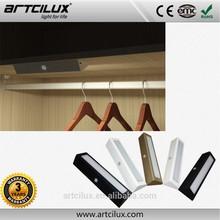 12V led battery wireless LED Under Cabinet Motion Activated Light manufacturer