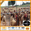 Professional ISO factory hot dipped galvanized cattle fence, farm fence