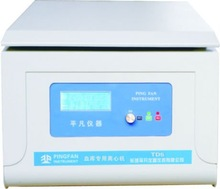 TD5 low speed centrifuge blood bank equipment
