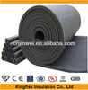 Refrigeration foaming rubber insulation material