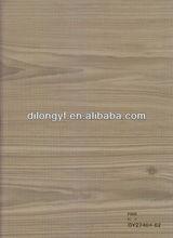 wood grain pvc decoration sheet wall sheet