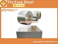 Prime Tin Free Steel/TFS for Crown Cork/Beer Bottle Caps