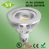 ETL CE SAA ETL 110V 220V 230V 240V 277V 10w e26 par30 dimmable led bulb