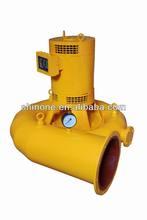 Pequeño generador / alternador / energía hidráulica alternadores