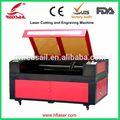 baixo preço e alta qualidade de madeira do laser máquina de corte para o brinquedo da árvore da china